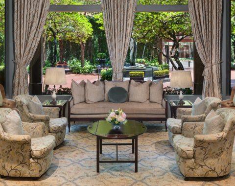 Windsor Court Luxury Hotel